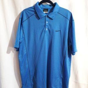 Nike Golf Men's  Shirts DRI-FIT